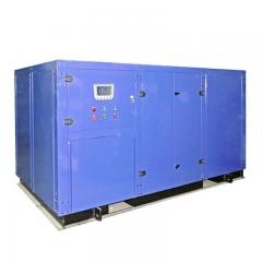 Industrial atmospheric water generator