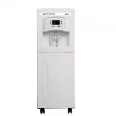 Small residential atmospheric water generator