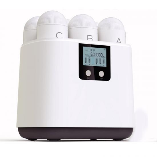 Hydrogen-rich Water Purifier Machine DT6000A